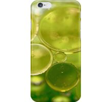Nature Green iPhone Case/Skin