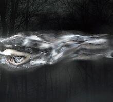Wraith by Jennifer Rhoades