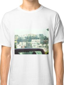 Live wire Aesthetic Classic T-Shirt