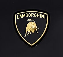 Lamborghini by dlhedberg