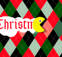 This Xmas will be Merry! Sticker