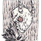 Demon by bendrawslife