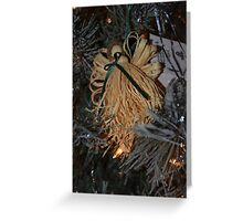 The Angel Tree Project Greeting Cards Greeting Card