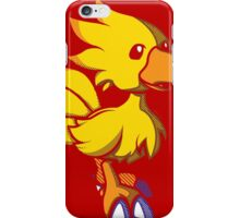 Kweh! iPhone Case/Skin