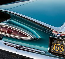 1959 Chevrolet by dlhedberg