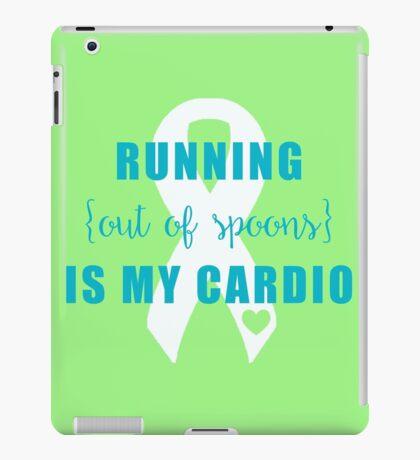 Cardio iPad Case/Skin