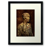 Mr. Vinestein  Framed Print