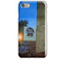 At Night iPhone Case/Skin