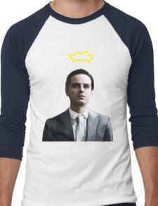 moriarty Men's Baseball ¾ T-Shirt