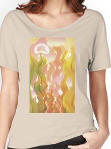 Underwater Women's Relaxed Fit T-Shirt