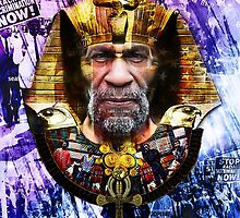 Abiodun The Last Pharoah by CodyNorris