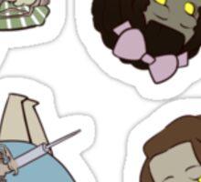 Bioshock Little Sisters Sticker