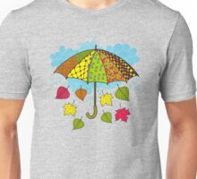 Under the umbrella Unisex T-Shirt