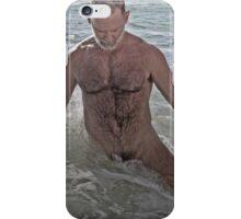 Joe 2 iPhone Case/Skin