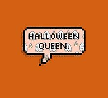 Halloween Queen. by SirensAwoken