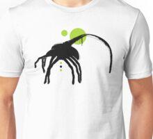 Facehugger attack  Unisex T-Shirt