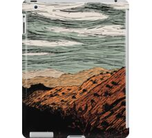 Phantom Horse Valley iPad Case/Skin