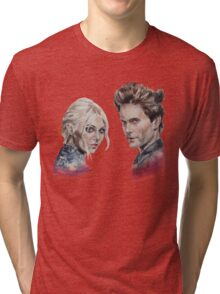 Jaylor Tri-blend T-Shirt