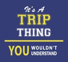 It's A TRIPLE thing, you wouldn't understand !! by satro