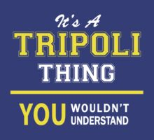 It's A TRIS thing, you wouldn't understand !! by satro