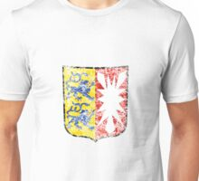 Coat of arms of Schleswig Holstein Unisex T-Shirt
