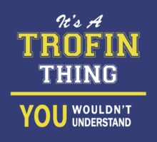 It's A TROI thing, you wouldn't understand !! by satro