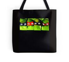 TMNT Party Hardy Tote Bag