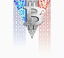 bitcoin france Unisex T-Shirt