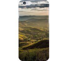 To Chikwawa iPhone Case/Skin