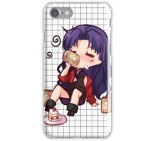 A good drink iPhone Case/Skin