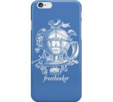 Freethinker iPhone Case/Skin