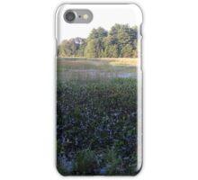 Bogs  iPhone Case/Skin