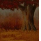 """... Down by the Big Oak... at Sundown!""... products  by © Bob Hall"