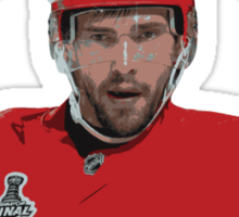 Pavel Datsyuk - The Magic Man Sticker