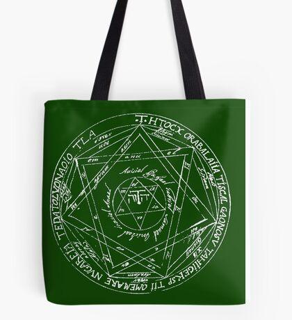 Key of Solomon Tote Bag