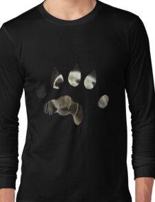 Sea Otter Long Sleeve T-Shirt