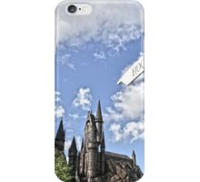 Your a Wizard 'arry iPhone Case/Skin