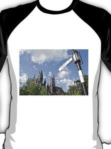 Your a Wizard 'arry T-Shirt