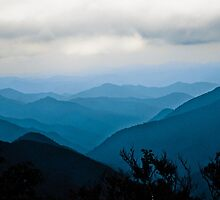 Blue Ridge Parkway - North Carolina by KSKphotography
