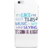 Shake it off- Taylor Swift iPhone Case/Skin