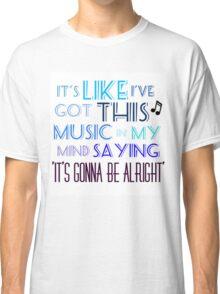 Shake it off- Taylor Swift Classic T-Shirt