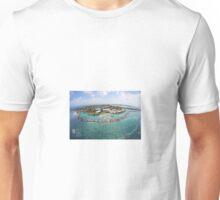 Hawks Cay Resort Unisex T-Shirt