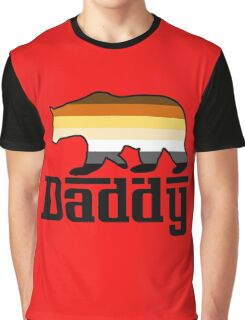 daddy bear Graphic T-Shirt