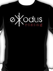 Exodus Rising Logo T-Shirt