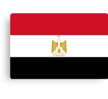 Egypt - Standard Canvas Print