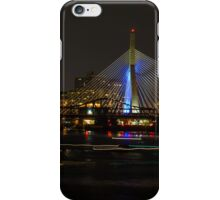 TD Garden at Night iPhone Case/Skin