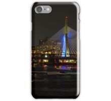 TD Garden at Night iPhone Case/Skin