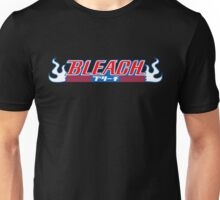 Bleach Anime Unisex T-Shirt