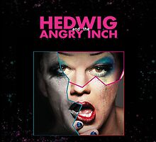 Hedwig and the Angry Inch by Spread-Love