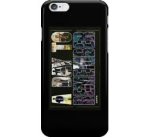 A Day To Remember iPhone Case/Skin